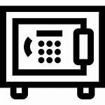 Safe Icon Box Flaticon Icons