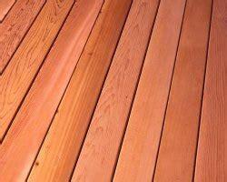 wfp cedar decking holden humphrey company