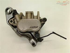 Honda Vfr 750 F 1986-1989  Vfr750f Rc24  Brake Caliper Front Left