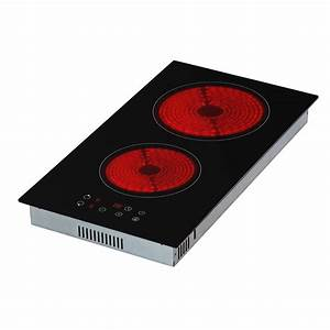 Plaque De Cuisson 2 Feux Electrique : plaque lectrique 2 feux encastrable achat electronique ~ Dailycaller-alerts.com Idées de Décoration