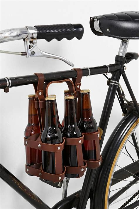 pack holder   bicycle  walnut studio knstrct