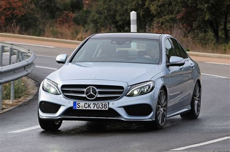 Mercedes Class Picture by Mercedes C Class Review Pictures Auto Express