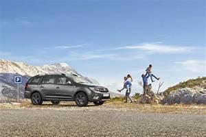 Dacia Duster Lauréate Plus 2017 Finitions Disponibles : dacia une s rie limit e explorer sur duster sandero logan et lodgy l 39 argus ~ Medecine-chirurgie-esthetiques.com Avis de Voitures