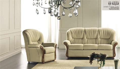 canapé 100 cuir design italien canapé rustique