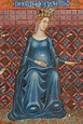 Mary of Hungary, Queen of Naples - Wikipedia