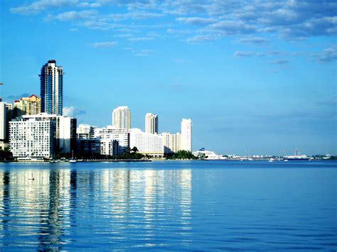 In Miami by Miami Florida Tourist Destinations