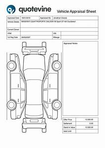 Image Result For Car Detail Checklist