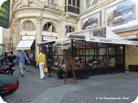la penderie de la penderie un restaurant chaleureux au cœur de la parisienne du nord