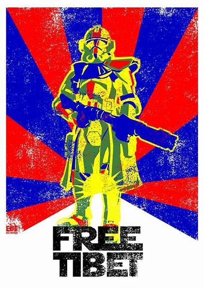 Tibet Lama His Reality Welcome Korea Sacrifice