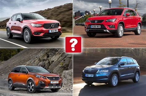 Best And Worst Family Suvs 2019