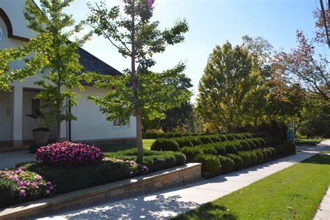 Gartengestaltung Mit Buchsbaum by Boxwood Landscaping Design Ideas Bistrodre Porch And