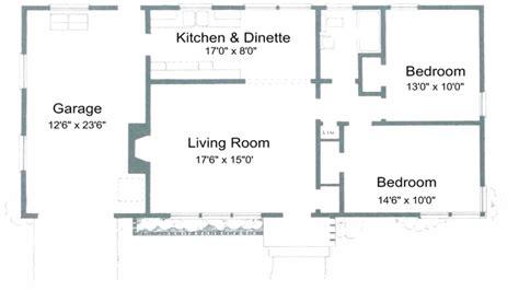 bedroom house plans   bedroom house simple plan