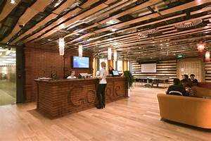 55 Inspirational Office Receptions, Lobbies, and Entryways ...