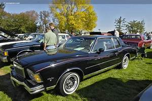 1979 Chevrolet Monte Carlo Pictures, History, Value
