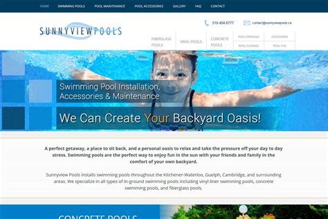 examples  good website design
