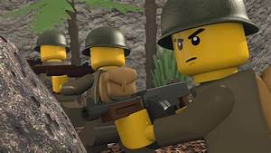 Vidéos De Lego : lego war in the pacific 2 youtube ~ Medecine-chirurgie-esthetiques.com Avis de Voitures