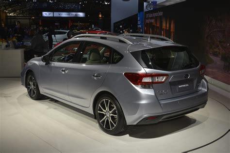 2019 Subaru Impreza by 2019 Subaru Impreza Is 100 More Expensive Autoevolution