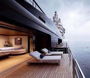 Yacht De Luxe Interieur : pingl par raphael didavi sur boat int rieur yacht yacht voilier et bateaux de luxe ~ Dallasstarsshop.com Idées de Décoration