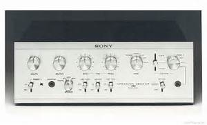 Sony Ta-1130 - Manual - Stereo Integrated Amplifier