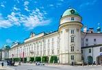 Hofburg | Innsbruck, Austria Attractions - Lonely Planet