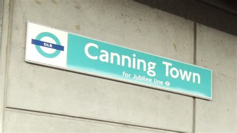 canning town dlr station dlr station visitlondoncom