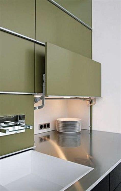 innovatively smart kitchen interior designs  kitchen organizers kitchen cabinet