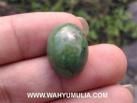 Batu Akik Giok Serpentine batu giok aceh kode 390 wahyu mulia