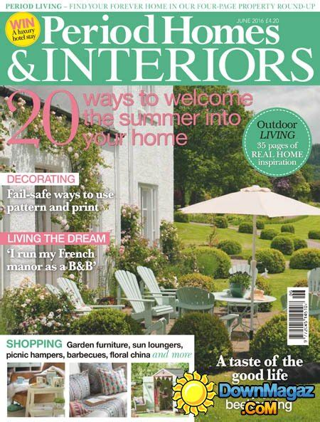 period homes interiors magazine period homes interiors june 2016 pdf
