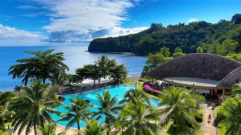 Top10 Recommended Hotels In Papeete Tahiti French