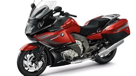 2015 Model Bmw K 1600 Gt Sport 160 Cv