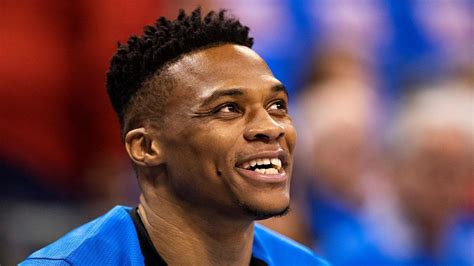 Should Reporter Actually Get Russell Westbrook Face Tattoo