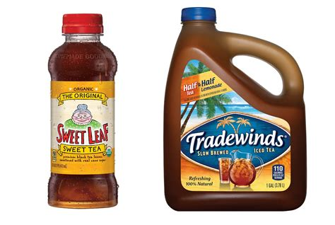 Nestlé Waters Sells Two Iced Tea Brands To Focus On Legacy