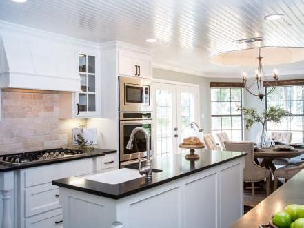 kitchen cabinets to the ceiling fixer yours mine ours and a home on the river 8154
