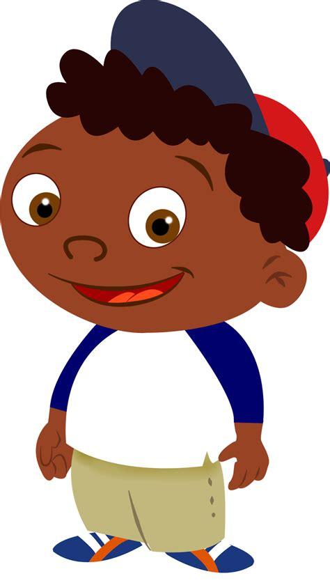 Cartoon Characters: Photo PNG