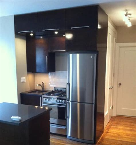 efficiency kitchen ideas open kitchen designs for small spaces