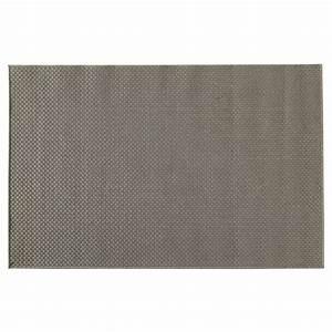 tapis d39exterieur en polypropylene 120 x 180 cm dotty With tapis d extérieur en polypropylène