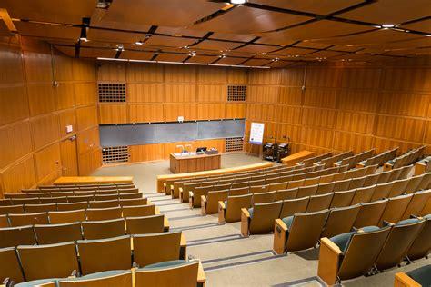 Classroom Spaces   UBC Mechanical Engineering