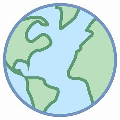 Globe Icon Clipart International Chalk Icons8 Careers