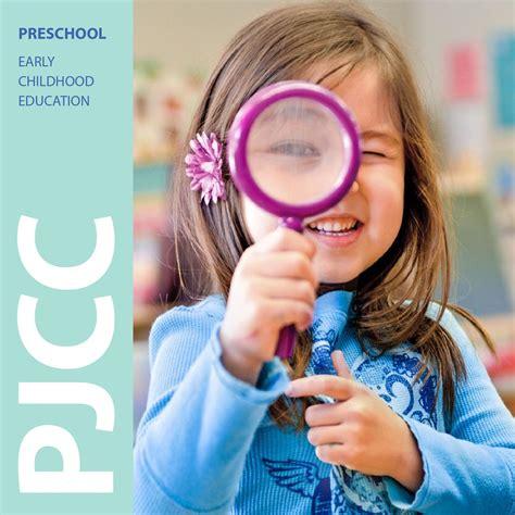 pjcc preschool brochure by pjcc peninsula 643   page 1