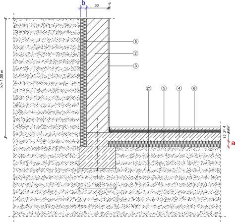 Bodenplatte Ohne Fundament by Fundament Und Bodenplatte Fundament Und Bodenplatte