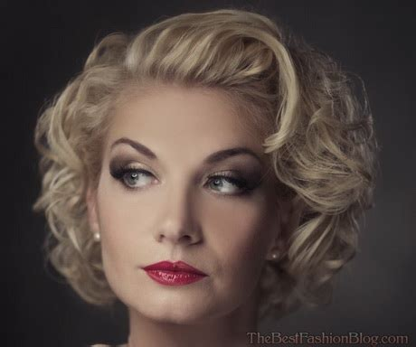 50s Womens Hairstyles For Hair by Hairstyles 1950