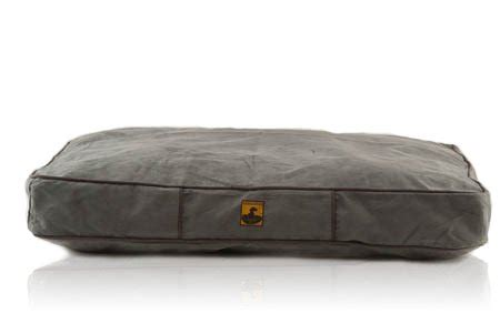 K9 Ballistics Bed by K9 Ballistics Original Microfiber Bed K9hq