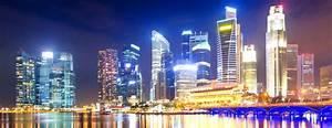 About Singapore | Newton International College