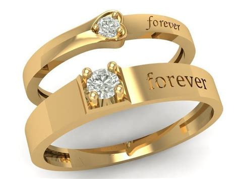Couple Rings Images