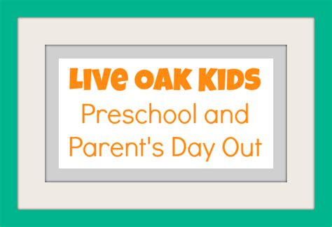 preschool and parent s day out 883 | 8022285 orig