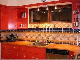 mexican tile kitchen backsplash mexican tile backsplash a more intricate than what 7485