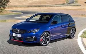 Peugeot España : el nuevo peugeot 308 gti by peugeot sport llega a espa a ~ Farleysfitness.com Idées de Décoration
