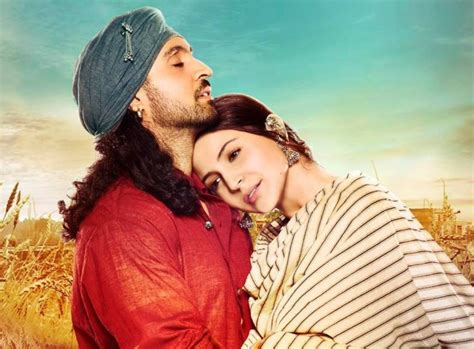 Phillauri Box Office Collection 1st Weekend Anushka