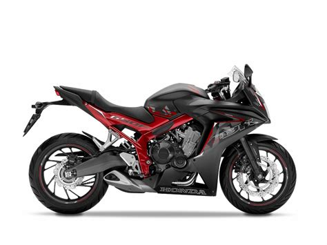 superbike honda cbr 2016 honda cbr650f ride review specs sport bike