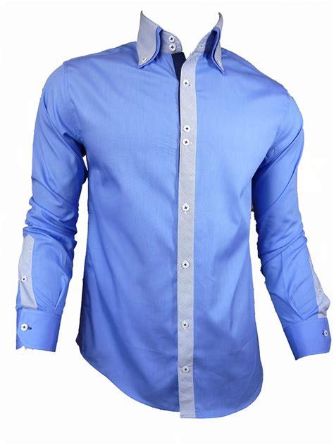 mens casual formal stylish fitted john tungatt designer